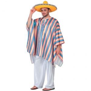Mexican maskeraddräkt