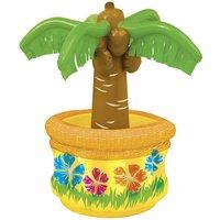 Uppblåsbar palmkyl - 66 cm
