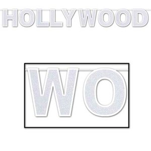 Hollywood banderoll