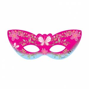 Disney Prinsessa partymask - 6 st